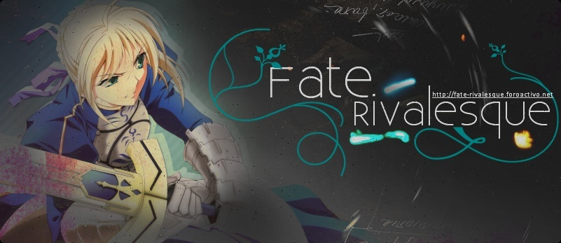 Fate Rivalesque