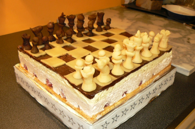 Novembre 2009 jeux de soci t et jeux d 39 enfants - Jeux de cuisine de gateaux d anniversaire ...