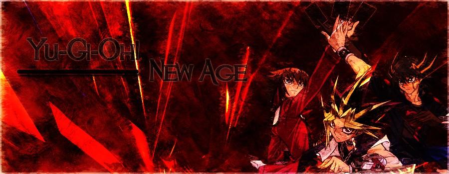 Yu-Gi-Oh! New Age
