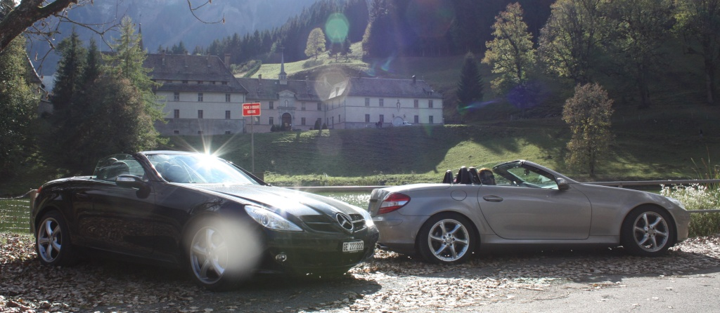 SLK Private Club