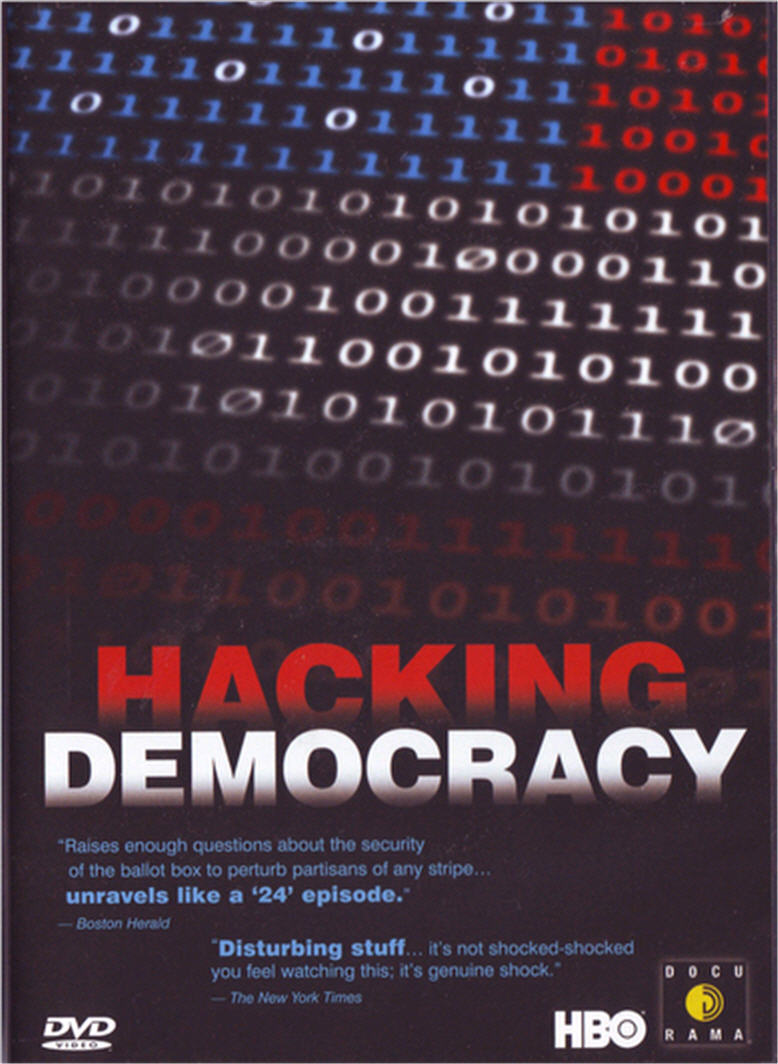 Hacking Democracy dans Films hackin10