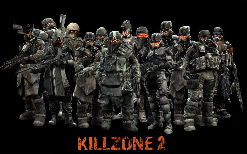 Forum de l'alliance Killzone 2 - Univers Fornax