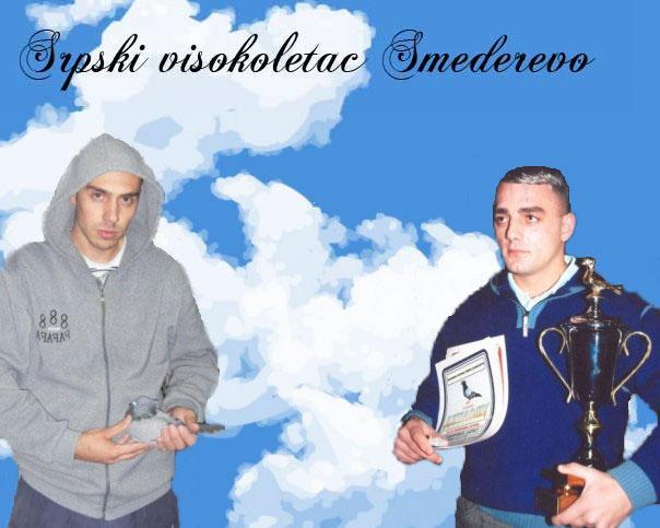 Srpski visokoletac SD