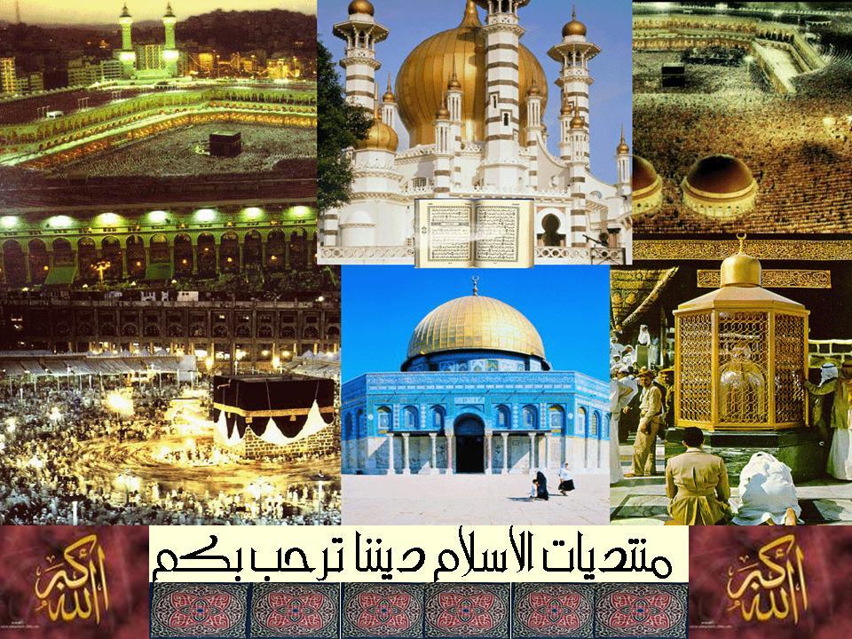 منتديات الاسلام ديننا