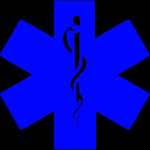 San Andreas Medical Department